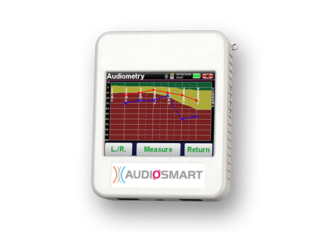 audiosmart device